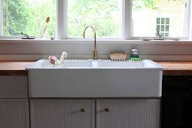 Ikea Sink Kitchen Amusing Porcelain Kitchen Sink At Innovative Sinks For
