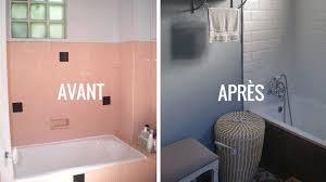 repeindre faience cuisine peinture carrelage avec repeindre faience salle de bain avec