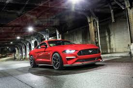 2018 ford mustang u0027s new performance pack raises the capability bar