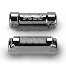 Led Light Bar Driving Lights by Chrome Motorcycle Highway Bar Switchback Driving Lights Drl Turnsignal