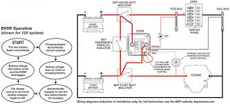 wiring diagram voltage sensitive relay