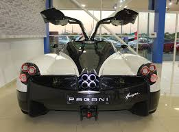 pagani huayra carbon edition white and carbon fiber pagani huayra for sale in dubai gtspirit