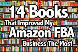 black friday for amazon fba the 14 books that improved my amazon fba business the most full