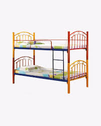 bianca double deck bed
