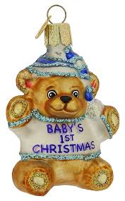 baby gifts and ornaments for baby
