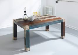 Esszimmertisch Holz Goa 3515 Esstisch Holz 100 X 160 X 77 Cm Bunt Amazon De Küche