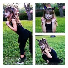 Kids Cat Halloween Costumes Homemade Halloween Costumes Children Halloween Book Giveaway