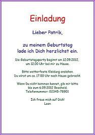sprüche geburtstagseinladung babyparty einladung spruche designideen