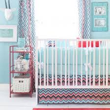 Pink And Blue Crib Bedding Aqua Baby Bedding Blue Crib Bedding Rosenberry Rooms
