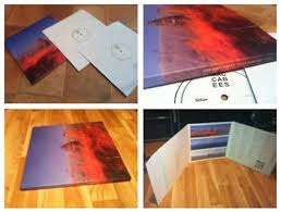 the maccabees vinyl given to the released today the maccabees