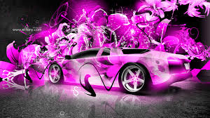 car lamborghini pink lamborghini murcielago super abstract car 2013 el tony