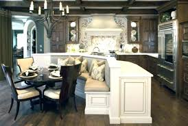 kitchen island with table seating kitchen island furniture with seating kitchen island with table