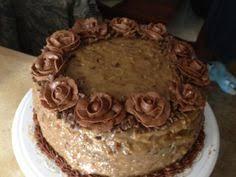 german chocolate cake recipe easy german chocolate cake cake