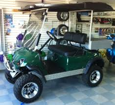 Golf Cart Off Road Tires Used Golf Cart Listing Johnson Manufacturing