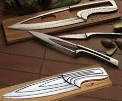 Modern Kitchen Knives Modern Knives Set