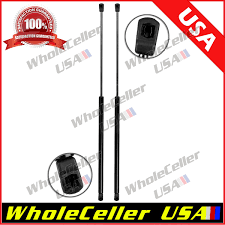 lexus usa export pair of 2 front hood gas charged lift support shocks for lexus