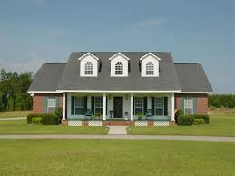 100 Home Plans With A View House Plans With Gable Roof