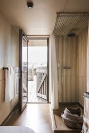 543 best bathroom images on pinterest bathrooms a house and and get in touch with iceland s rugged landscape while staying at this modern coastal barn dwell