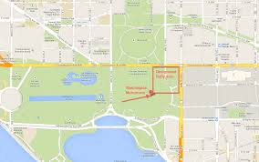 Map Of The National Mall Frequently Asked Questions