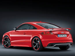 2012 audi tt specs 2012 audi tt rs plus coupé specifications carbon dioxide