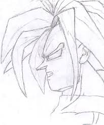 draw dragon ball bodies step step archives pencil