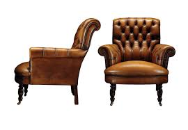 Leather Chair by Arm Chair Leather Armchair