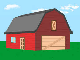 Gambrel Roof Garage Plans Gambrel Roof Images Reverse Search