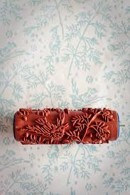 paint rollers with patterns no 1 patterned paint roller from the painted house