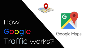 Maps Traffic How Google Maps Know About Traffic How Google Traffic Works
