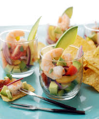 martini shrimp shrimp ceviche u2014 1 2 simple cooking