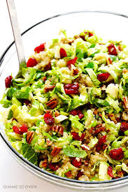 turkey salad with cranberry dressing best fast healthy