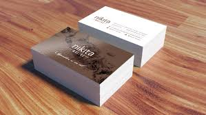Full Color Business Card Printing Los Angeles Business Card Printing La Same Day Full Color