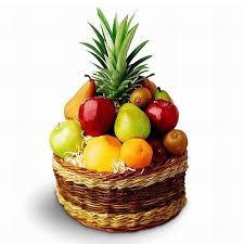 send a fruit basket send small fruit basket to