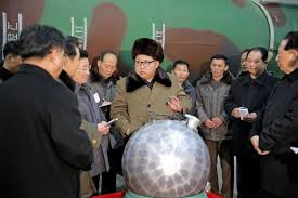 North Korea What One Photo Tells Us About North Korea U0027s Nuclear Program The