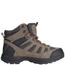 womens hiking boots payless rugged outback ridge s mid hiking shoe payless