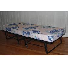 Folding Bed Mattress Rent A Royal Folding Bed Rbf Rollaway Beds Shipped Within 24 Hours