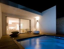 chambre piscine chambre avec piscine privee waaqeffannaa org design d intérieur