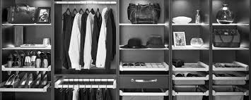 wardrobe organization home and closet organization