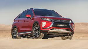 mitsubishi eclipse concept news mitsubishi eclipse cross u0027 aussie debut set for 22nd december