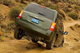 2010 jeep patriot information and photos zombiedrive