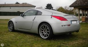 nissan 350z nismo wheels 20