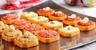 canapes aperitif 10 astuces pour réussir un buffet apéritif cuisine az