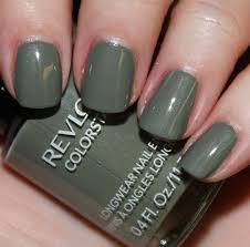 emma stone for nail art expressionist nail polish revlon pinterest