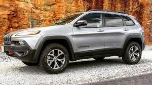 jeep hawk trail 2015 jeep cherokee trail hawk an average guy u0027s review youtube
