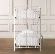 Iron Bunk Bed Millbrook Iron Bunk Bed New Room Pinterest Bunk Bed