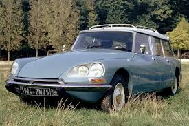 citroen classic ds citroen ds19 safari classic car review honest john