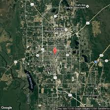 Map Of Deland Florida by Attractions In Deland Florida Usa Today