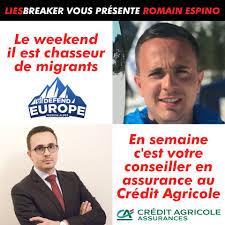 Crédit Agricole André Les Alpes Espino Ne Doit Pas être Licencié Par Le Crédit Agricole Pour