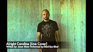 Download Lagu Third Eye Blind 4 05 Mb Lagu Third Eye Blind Exiles Cover Gratis Download