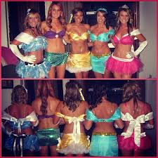Sluttiest Halloween Costumes 25 Sluty Halloween Costumes Ideas Costumes